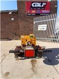 Terex MBR71, 2013, Single drum rollers