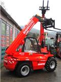 Manitou BT 420, 2007, Telescopic Handlers