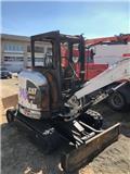Caterpillar 303.5, 2019, Mini Excavators <7t (Mini Diggers)