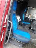 Volvo EC 20, Ohjaamot ja sisustat