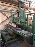 Masina de frezat prin copiere OERLIKON, Maquinarias para servicios públicos
