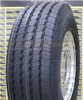 Goodyear OMNITRAC S 385/65R22.5 M+S 3PMS, 2021, Banden, wielen en velgen