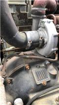 Iveco wywrotka z HDS, Dump Trucks