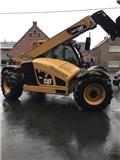Caterpillar TH 357D, 2017, Telehandlers for Agriculture