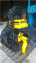 Ponsse H 60 E, 2004, Harvester Heads