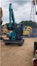 Kobelco SK 55 SR-5, 2016, Mini Excavators <7t (Mini Diggers)
