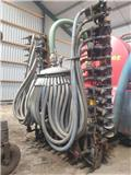 Veenhuis Euroject 250, 2001, Other fertilizing machines and accessories