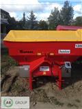 Woprol Fertilizer spreader 1200kg/ Duengerstreuer /, 2020, Rozrzutnik nawozów mineralnych