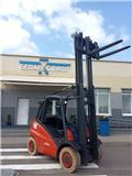 Linde H50D, 2005, Diesel heftrucks