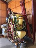 Hardi Master 1200, 1999, Mounted sprayers