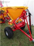 Jar-Met Düngerstreuer GP200/ Fertilizer spreader 210 l, 2020, Mineral spreaders