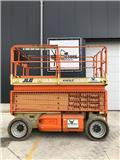 JLG 4069 LE, 2004, Scissor lifts