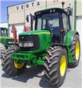 John Deere 6420 S, 2006, Traktörler