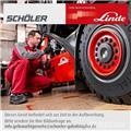 Linde E35HL، 2015، شاحنات ذات رافعات شوكية تعمل بالكهرباء