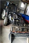 FOTON TB404C, 2014, Tractors