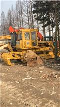 Caterpillar D 6 D, 2012, Bulldozers
