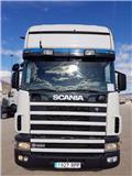 Scania 164-480, 2001, Tegljači
