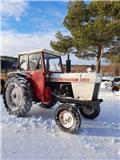 David Brown 1200, Tractors