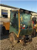 Belos redskabsbærer Pro, 2004, Traktorer