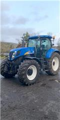 New Holland T 7040 PC, 2008, Traktorit
