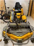 Stiga Titan T701, 2008, Riding mowers