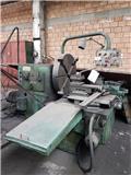 Strung frontal DP1500, Otras máquinas de jardinería y limpieza urbana