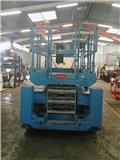 Genie GS 3268 RT, 2005, Elevadores de tesoura