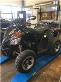 Arctic Cat 450, 2011, ATVs