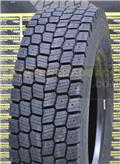 Goodride Extreme grip 315/70R22.5 M+S däck, 2021, Pneumatiky, kolesá a ráfiky