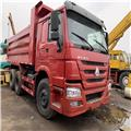 Howo 6x4, 2015, Tipper trucks