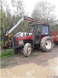 Ursus 385, Tractores