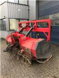 Ahwi UZM700-2300, Stump grinders