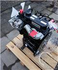 Mitsubishi S3L2, 2021, Engines