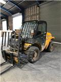 JCB 520-40, 2014, Forklift trucks - others
