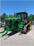 John Deere 8345 R T, 2011, Traktoriai