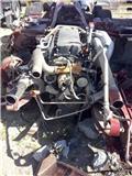 Двигатель Iveco na części Traker