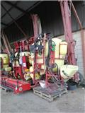 Hardi puhallin, Self-propelled sprayers
