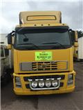 Volvo FH480, 2007, Chassis