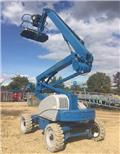 Niftylift HR 21 D E, 2011, Articulated boom lifts