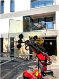 Befard XC600 robot, 2019, Citas pacelšanas iekārtas