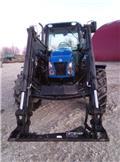 New Holland T 5050, 2011, Traktorid