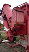 Annaburger Screw (grain augers), 2005, Grain Trailers