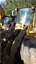 Volvo L 90 D, 2001, Wheel Loaders