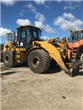 Caterpillar 950 H, 2011, Wheel loaders