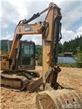 三一重工 SY 75 C、2016、履带挖掘机