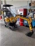 Carter CT08 - BMGB902, 2021, Mini excavators < 7t (Penggali mini)
