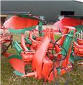 Fraugde 3, Reversible ploughs