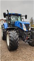New Holland T 7.270 AC, 2015, Traktorji