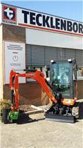 Kubota KX 019-4, 2018, Mini Excavators <7t (Mini Diggers)