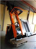 Caterpillar NOH10NH, 2011, High lift order picker